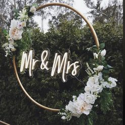 wedding signs brisbane