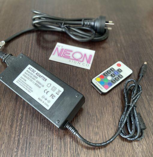 Neon Remote